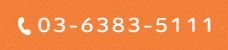 03-6383-5111